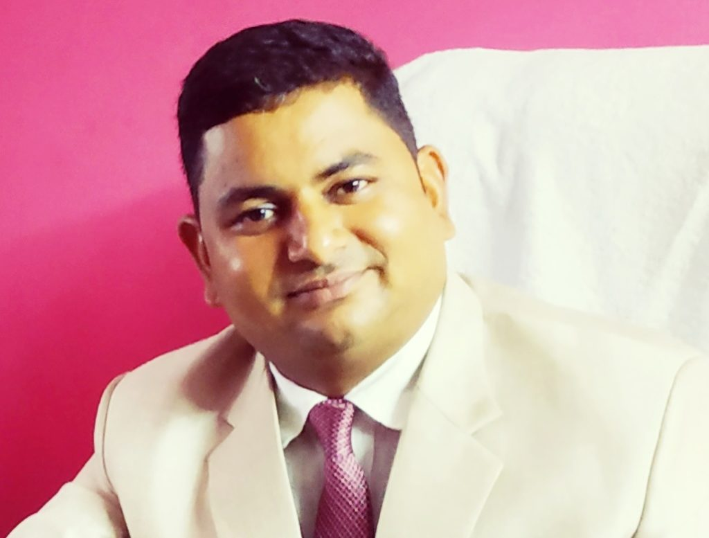Belwal bhog CEO